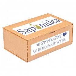 Refill Kit Saponificazione